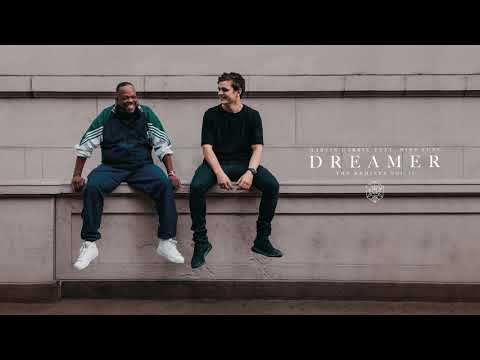 Martin Garrix Feat. Mike Yung - Dreamer (Brooks Remix)