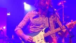 Angus & Julia Stone - Crash and burn (Concert Live Full HD) @ Nuits de Fourvière, Lyon - France 2014