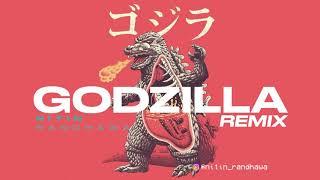 Godzilla Remix - Eminem, Mac Miller, Juice WRLD, Kendrick Lamar, J. Cole, Joyner Lucas, Denzel Curry