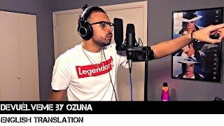 Descargar MP3 de Devuelveme Ozuna