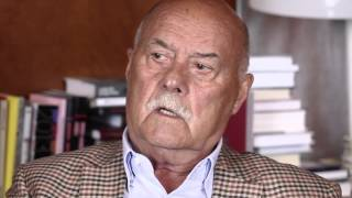 Станислав Говорухин о книгах своей жизни