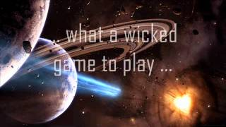 Stone Sour - Wicked Game [chris isaak cover].wmv