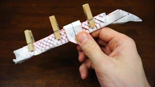 Origami Ryujin 3 5 Scales L Satoshi Kamiya Clipja Com