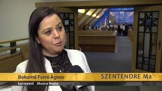 Szentendre MA / TV Szentendre / 2017.12.13.