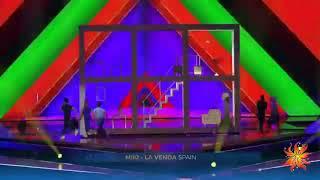 Spain - Miki - La Venda - First Rehearsal - Eurovision 2019