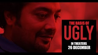 Basis Of UGLY  Anurag Kashyap Releasing 26th December 2014