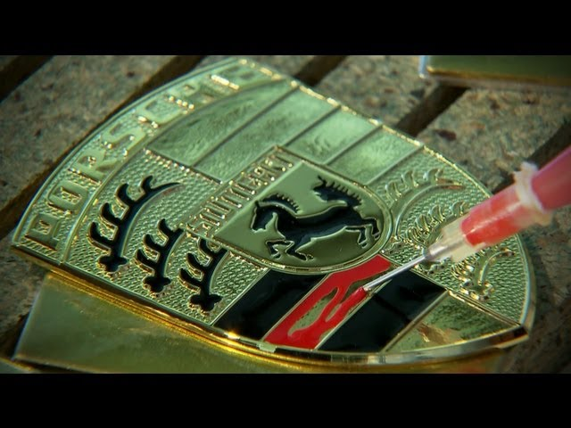 Wappen-Film