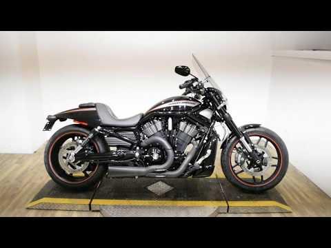 2013 Harley-Davidson Night Rod® Special in Wauconda, Illinois - Video 1