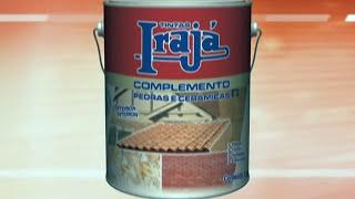 Como Fabricar Tinta Latex - Vídeo Institucional  Irajá Tintas - (2008)