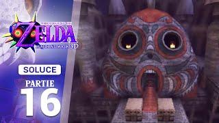 Soluce de Majora's Mask 3D — Partie 16
