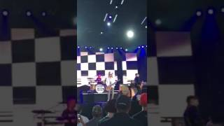 """Cheap Trick """"Tonight It's You"""" at Jiffy Lube Live in Bristow, VA 9/11/16"""