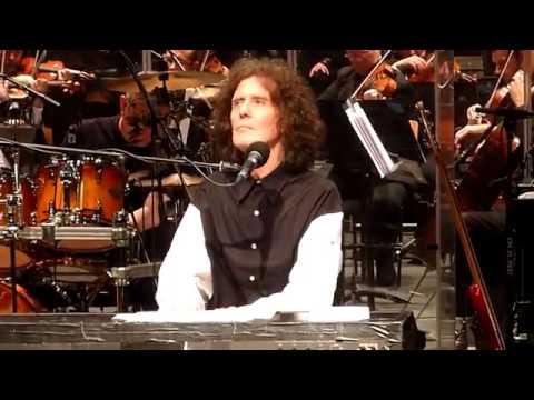 Gilbert O'Sullivan  - Alone Again Naturally  (Live in London 2016)