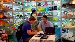 Agente de compras a proveedores mayoristas en China guangzhou shenzhen foshan zhongshan