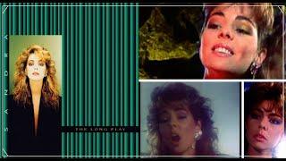 Sandra - The Long Play (The Videos 1985-1986)