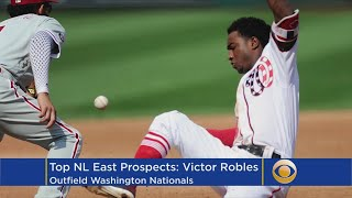 30 Players: Top Prospects Set To Leave Mark On NL East