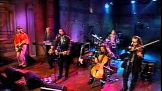 <b>Alejandro Escovedo</b> On Late Night With Conan OBrien Crooked Frame