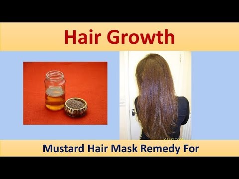 Hair Mask na may kombilipenom