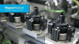 Circuit de Guidage PRT2 destiné à l'assemblage de composants
