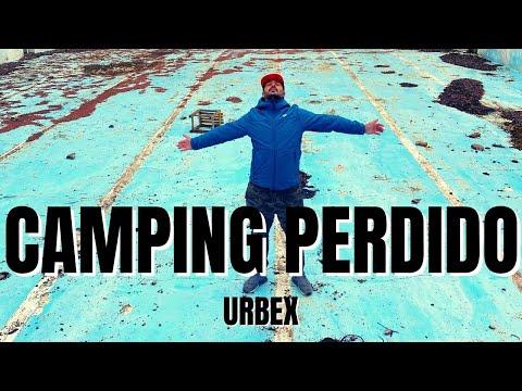 Urbex: El Camping Perdido