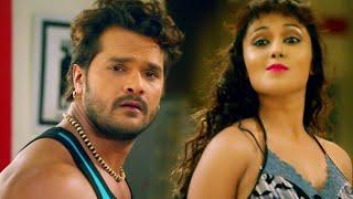Jila Champaran | Full Bhojpuri Movie | Khesari Lal Yadav, Mani Bhattacharya