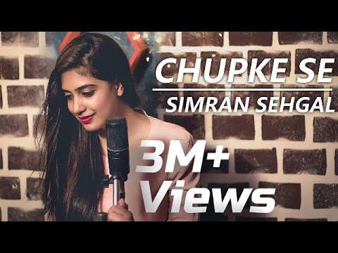 Chupke Se | Simran Sehgal | Rahul Singh | A R Rahman