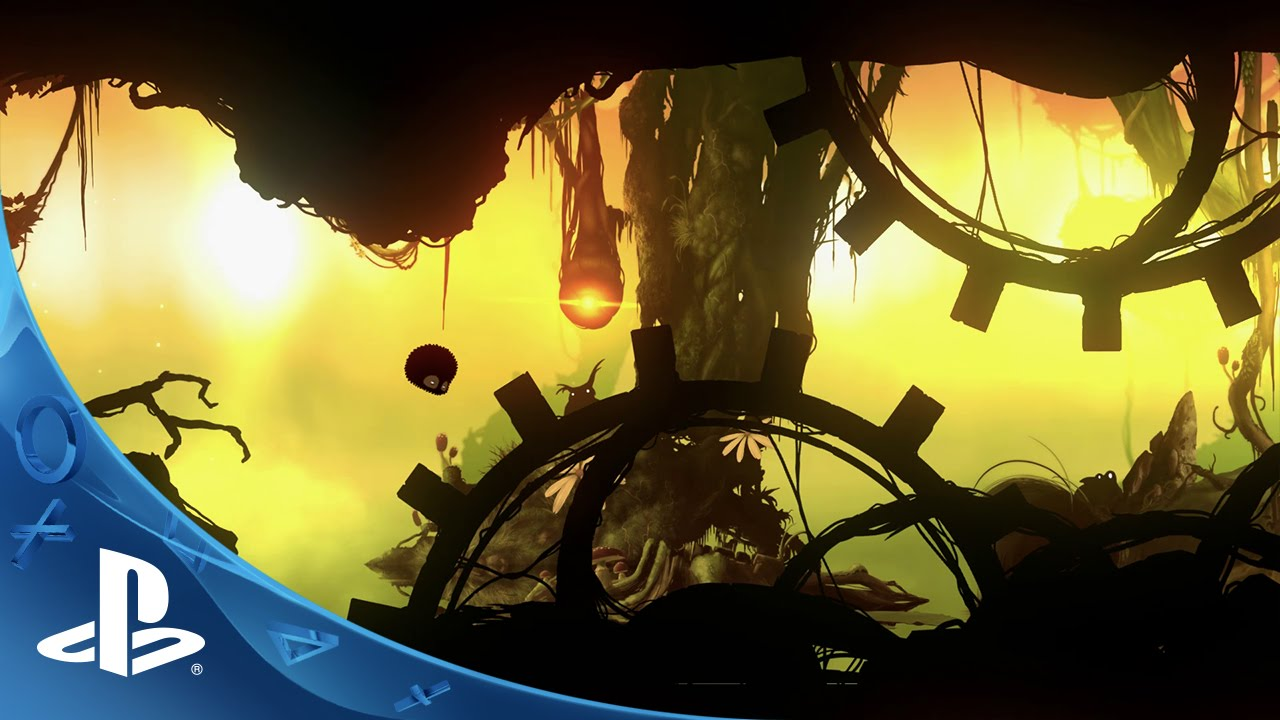 Badland: Game of the Year Edition Coming to PS4, PS3, Vita