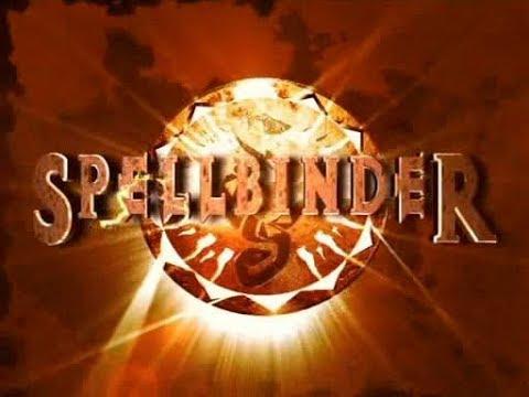 Maya Bandana - (Spellbinder) | Season 01 | Episode 01