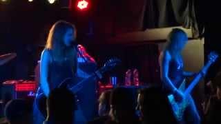 "Eyes Set to Kill - ""Broken Frames"" (Live in San Diego 3-6-15)"