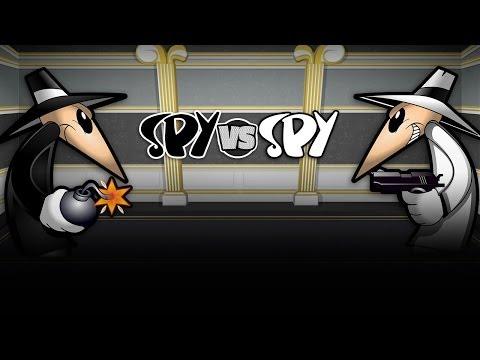 Video of Spy vs Spy