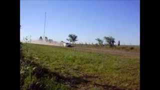 preview picture of video 'RALLY ARGENTINO - ENTRE RIOS 2014 PE 7 Colonia Elia'