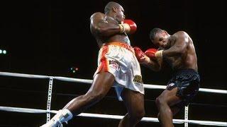 Бокс. Майк Тайсон - Донован Раддок 2 бой(реванш) Mike Tyson vs Donovan Ruddock II
