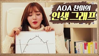 Story time! Let me tell you about my life from AOA trainee until debut :) [likeCHANMI]