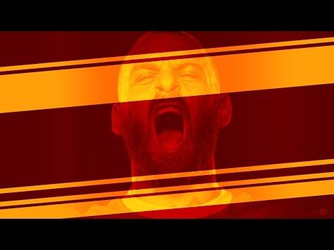 Daniele De Rossi - CAPITAN Futuro - Gladiatore - Amazing Goals, Skills, Passes, Tackles - 2016 - HD