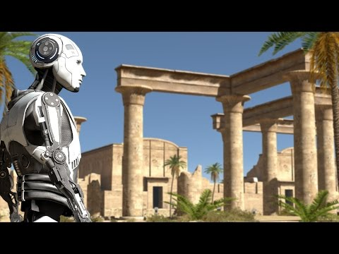 The Talos Principle - Official Launch Trailer thumbnail