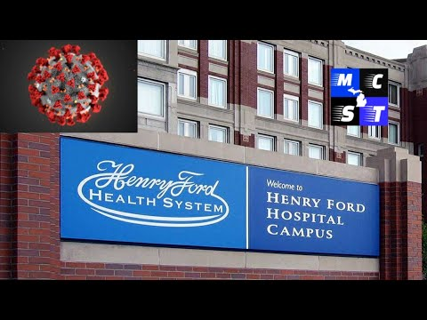Henry Ford Hospital Looking For Volunteers to Try Covid-19 Vaccine!!!