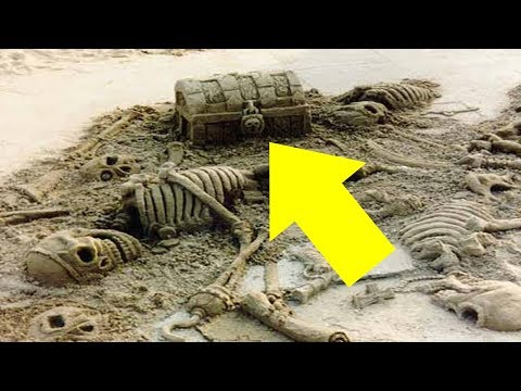 What Was Discovered At This Beach Is Beyond Words. This Is Seriously Mind Blowing