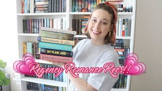 Historical Romance Recommendations!!