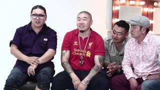 2014 Mongoliin hip hop