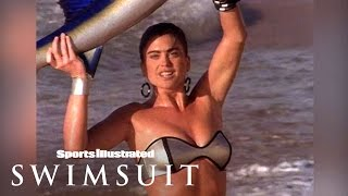 Sports Illustrated's 50 Greatest Swimsuit Models: 2 Kathy Ireland | Sports Illustrated Swimsuit