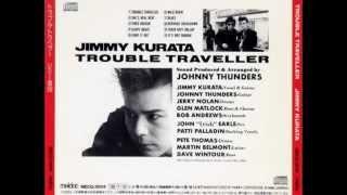 jimmy kurata johnny thunders  it's not enough