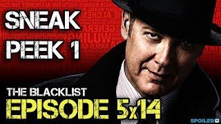 5x14 Sneak Peek #1 Mr. Raleigh Sinclair III