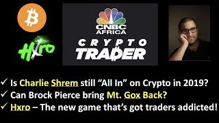 """Crypto News: Is Charlie Shrem Still """"All In"""" On Bitcoin In 2019?"""