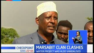 Concern over rise of insecurity in Marsabit