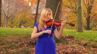In Christ Alone - Violin Solo