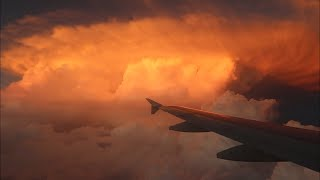 FIRE IN THE SKY | Philippine Airlines A320 Macau to Manila