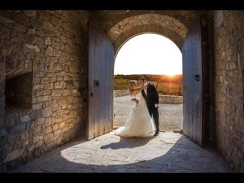 Vídeo resumen de boda