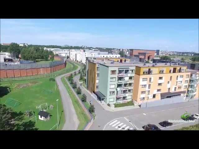 Hermanni Helsinki Kiinteistomaailma