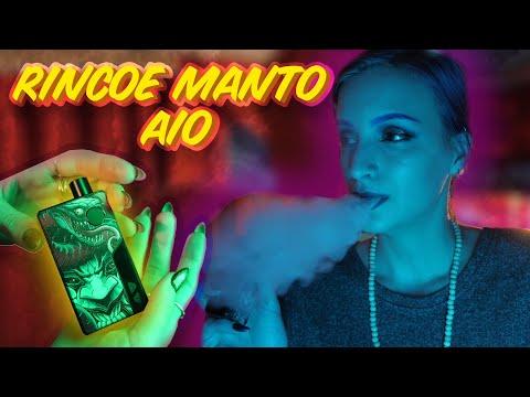 Rincoe Manto AIO RBA - обслуживаемая база - видео 1