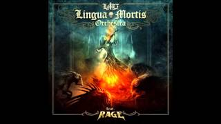 Lingua Mortis Orchestra feat. Rage - Lament