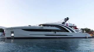 Sunseeker's New 131 'JACOZAMI', Marine Industry Reacts to BREXIT, 50m EUPHORIA Launched & much more